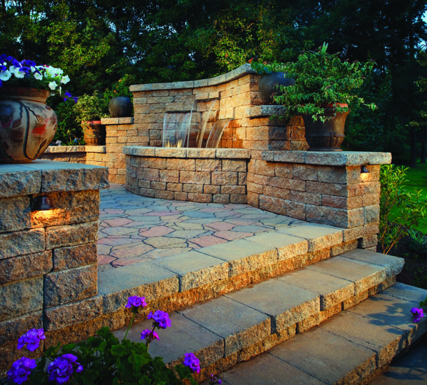 Waterscapes | Highlands Ranch CO