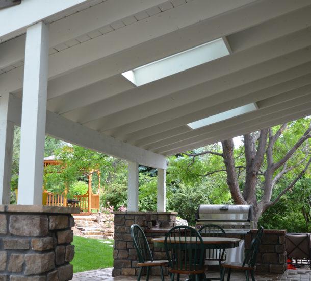 Outdoor living | Highlands Ranch, Centennial, Aurora CO