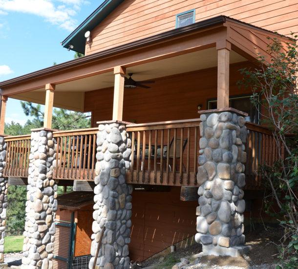 Outdoor living | Centennial, Aurora, Littleton CO