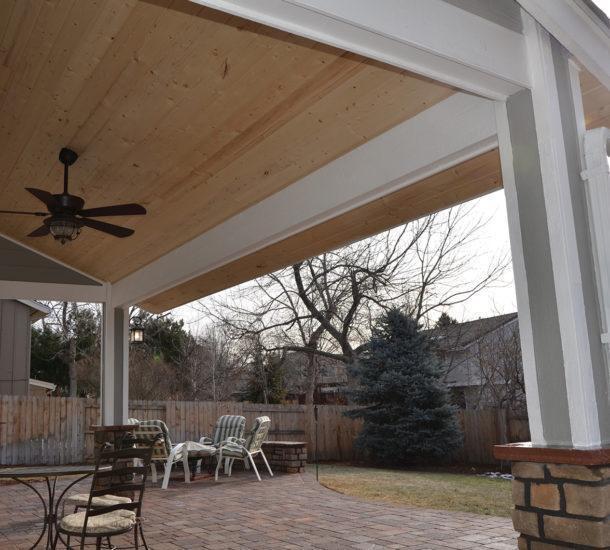 Outdoor living | Littleton, Centennial, Aurora CO