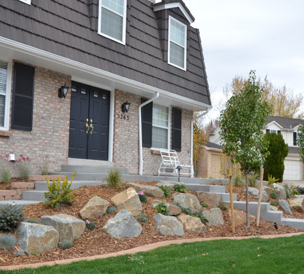 xeriscapes | Xeriscaping in Littleton CO
