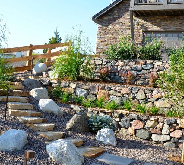 xeriscapes | Xeriscaping in Highlands Ranch, Centennial